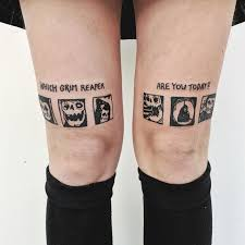 Done By Kazisvet At New Wave Tattoo In Prague Tattoos