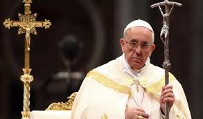 PETITION: <b>Holy Father</b>, Please don't change the Our Father ...