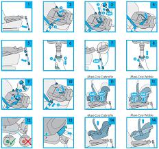 new maxi cosi easybase 2 car seat base baby maxi cosi cabriofix car seat instructions