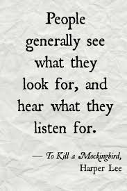 to kill a mockingbird quotes scout maturing birthday ideas this particular quote is all about the trial the citizens of combe believe the story
