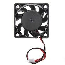 Online Shop 2pcs 12V <b>Mini</b> Cooling Computer Fan - Small <b>40mm x</b> ...
