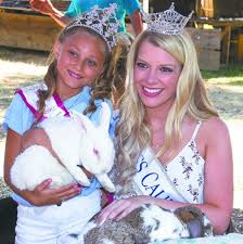 Miss California, Grass Valley's own Jillian Smith, competes for Miss  America | SierraSun.com