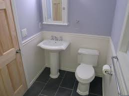 bathroom with wainscoting. Bathroom Wainscoting Ideas Small With