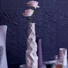 Purple Wallpaper Bedroom Purple Bedroom Ideas Ideal Home