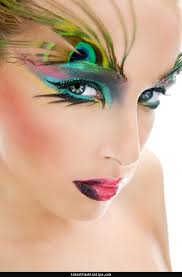 makeup for dancers latestfashiontips