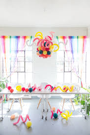 45 most divine diy balloon chandelier the house that lars built and here s our version
