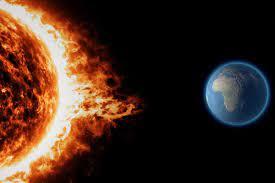 Researcher predicts major solar storm ...