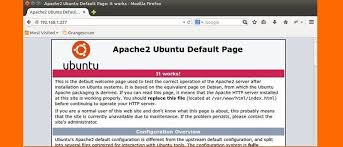 securing apache on ubuntu part 2