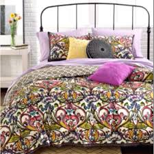 image of boho duvet covers design