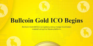 Bitcoin gold coin future value will be touched on here in this bitcoin gold coin news, where we discuss the bitcoin gold cryptocurrency. The Bullcoin Foundation Plans To Get A Crypto Hedge Fund License To Further Boost Investor Confidence