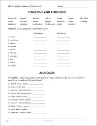 Quack! Vocab Success for the New SAT, Volume 1-5, English ...