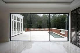 patio screen door sizes standard sliding large doors slide glass
