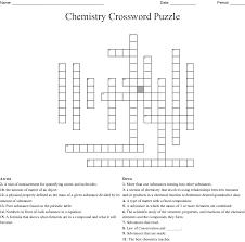Chapter 1 Crossword Wordmint