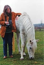 My Life with the Arabian Horse: Betty Finke | Arabian Horse World
