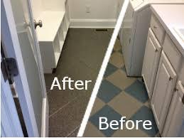 Floor And Tile Refinishing