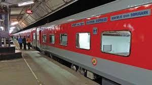 Chart Preparation Rules Irctc E Ticket Cancellation After Chart Preparation Tdr