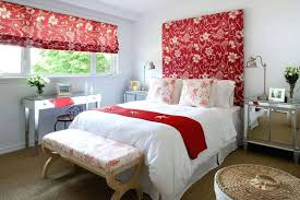 red and white bedroom walls – longport.info