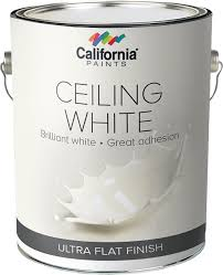 ceiling white paintCalifornia Ceiling White  California Paints