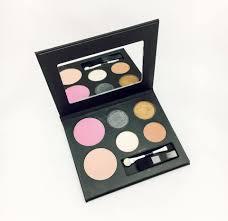 se makeup kit checklist dancers palette