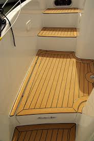 seventrust sunscreen anti corrosion synthetic outdoor synthetic boat deck high strength corrosion synthetic boat decking marine f