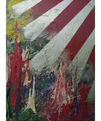phil doan my glory 4 a new beginning 2016 acrylic painting