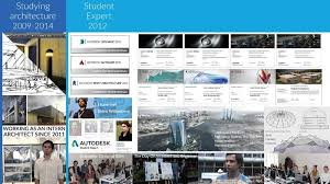 autodesk academic partner summit 18 21 05 2016 presentation for europe trening centers owners wojciech ciepłucha the life of the student expert