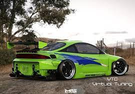 Наши работы Vtc Vt Virtualtuning виртуальныйтюнинг Photoshop Mitsubishi Eclipse Mitsubishieclipse Green Серии бмв Автомобильное искусство Автомобили