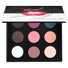 makeup forever antique pink swatchmake up for ever neutral 12 flash color case review and swatches flash color palette