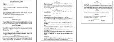 Surat perjanjian kontrak kerja semua perusahaan pada dasarnya sama karena di indonesia sendiri segala sesuatu yang berhubungan dengan tenaga kerja dan karyawan sudah diatur dalam. Kontrak Kerja Freezcha S Blog