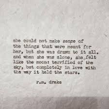 Beautiful Quotes For Her Best Beautiful Poetry Quotes Staggering R M Drake Poetry Verse Thoughts