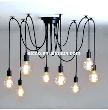 multiple pendant lights from one fixture multi bulb light fixture multi bulb light fixture stun pendant multiple pendant lights