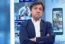 Milan-Inter, la 'profezia' dell'asteroide di Caressa scatena la reazione  rossonera