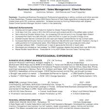 Crm Job Description Restaurant General Manager Job Description ...