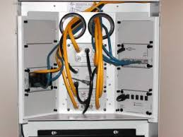 broadband home central resources structured cabling greyfox can telephone data and video modules