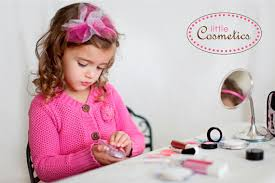 makeup for little girls. no need to say how my daughter loves it! i just can\u0027t get over the look on little girl\u0027s face when she saw package and much more opened makeup for girls