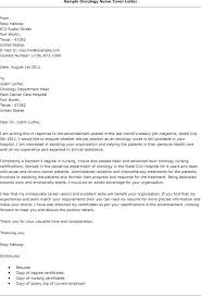 Example Cover Letter For Nursing Nursing Student Cover Letter Cover ...