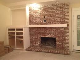 cool how to mount tv on brick fireplace small home decoration ideas unique under how to