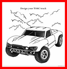 Kn Printable Coloring Pages For Kids Cool 15 Cool Drift Car