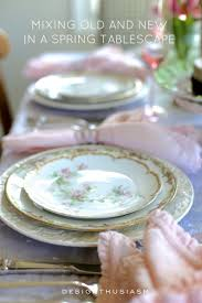Table Setting In French 17 Best Images About Table Setting On Pinterest Tea Parties
