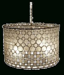featured photo of serena drum chandelier