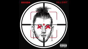 Eminem - Killshot (Traduzione e Testo)
