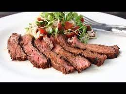 It's becoming more common and i've seen it whole foods but if you can't find it, the more common skirt steak or flank steak works just as well. Pin On Beef Recipes