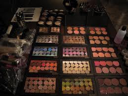 mac eye makeup kit photo 3