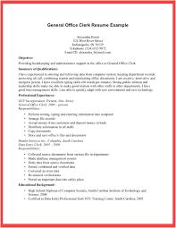 Office Clerk Resume Sample Clerk Resume Samples Free Administrativel Medical Office Assistant 2