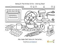 Small Picture 39 best Cooking with Kids images on Pinterest Coloring pages