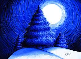 Monochromatic Evergreen Trees by KitsuneKage13 ...