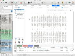 Periodontal Charting Symbols How To Use Perio Charting Macpractice Helpdesk