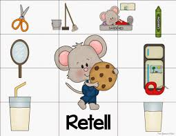 worksheet. If You Give A Mouse A Cookie Worksheets ...