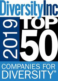 Northrop Grumman Named A 2019 Top 50 Company For Diversity