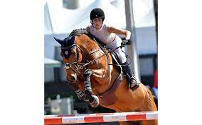 Jessica Springsteen on Her Love of ...
